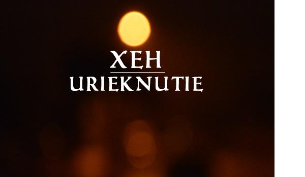 Xeh – Urieknutie [ambient]